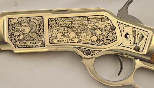 Annie Oakley Rifle