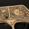 Kentucky Legacy Rifle Left Receiver