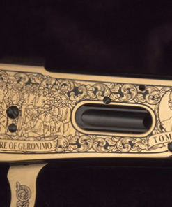 Gambler Revolver & Poker Set – American Legacy Firearms   Custom