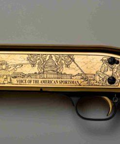 Congressional Sportsmens Foundation Shotgun - Alaska