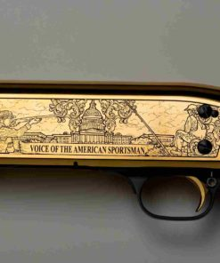 Congressional Sportsmens Foundation Shotgun - Alabama