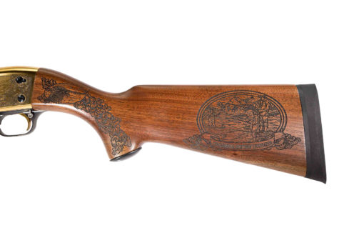 Congressional Sportsmens Foundation Shotgun - Massachusetts