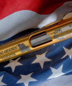 Second Amendment Foundation Pistol - Hawaii