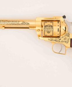 NRA® Revolver - Alaska