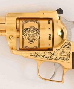 NRA® Revolver - Michigan