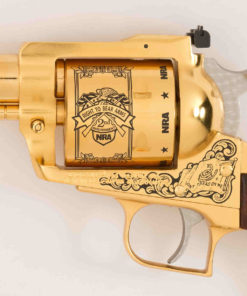 NRA® Revolver - Idaho