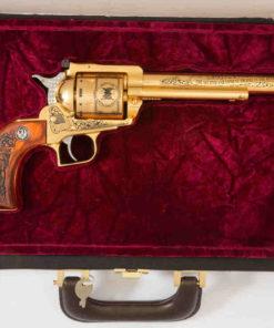 NRA® Revolver - Oklahoma