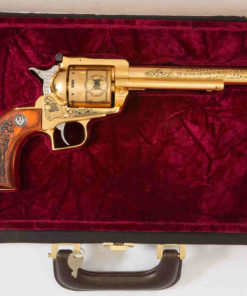 NRA® Revolver - Connecticut
