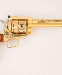 NRA® Revolver - Rhode Island