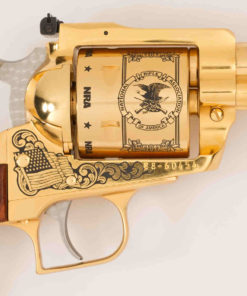 NRA® Revolver - Arkansas