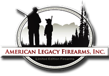 American Legacy Firearms | Custom Engraved Firearms