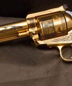 Ohio Legacy Revolver